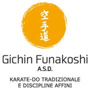 Gichin Funakoshi A.S.D.